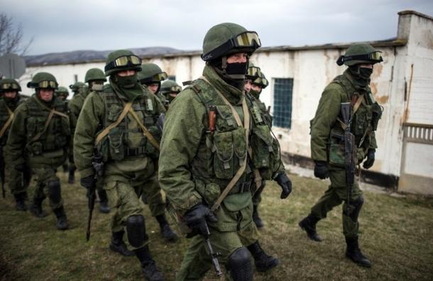 Российский спецназовец-наводчик погиб в Сирии, вызвав огонь на себя
