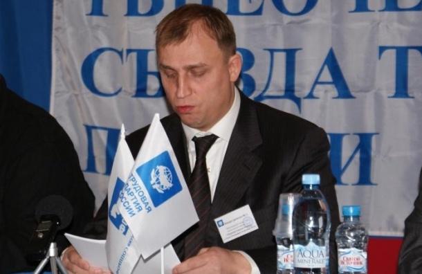 Лидер Трудовой партии Вострецов пошел на праймериз «Единой России»