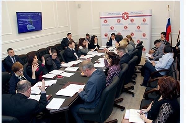 Горизбирком утвердил нарезку 25 округов в ЗакС