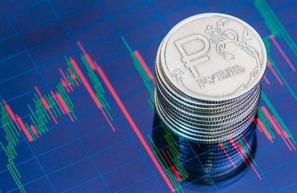 Сбербанк предрек новый обвал рубля