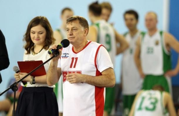 Макаров против сговора Смольного и Горизбиркома