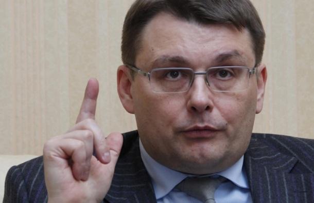 Федоров: Выдвижение в Госдуму решается не на праймериз