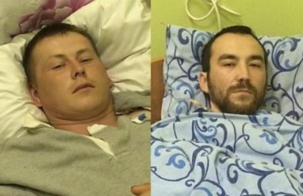Пленных российских бойцов ГРУ хотели убить на Украине иностранные спецслужбы