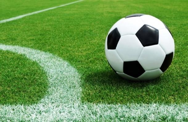 Молодой футболист умер на футбольном поле в Петровском колледже