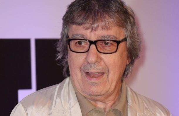 Рак нашли у бывшего басиста The Rolling Stones Билла Уаймена