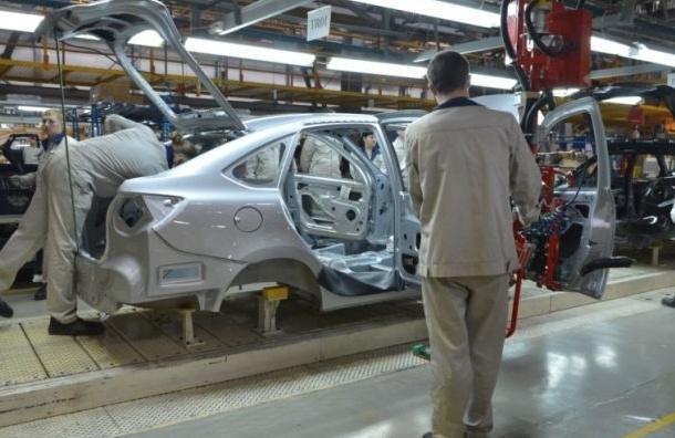 АвтоВАЗ временно прекратил поставки машин в Казахстан