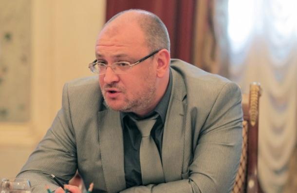 Депутаты не будут выносить недоверие Говорунову