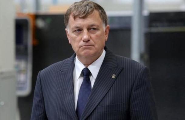 Плотный график помешал Макарову встретиться с валютным ипотечниками