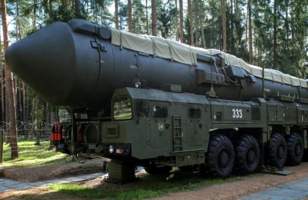 РВСН получили 21 баллистическую ракету в минувшем году