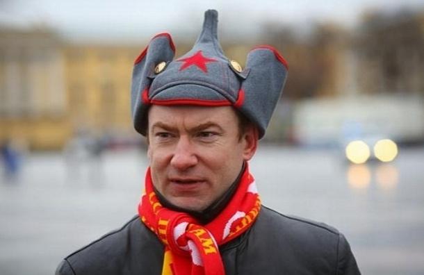 Коммунисты требуют переименовать в Петербурге улицы с польскими названиями