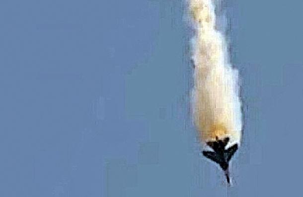 Схвачен подозреваемый вубийстве пилота сбитого русского самолета