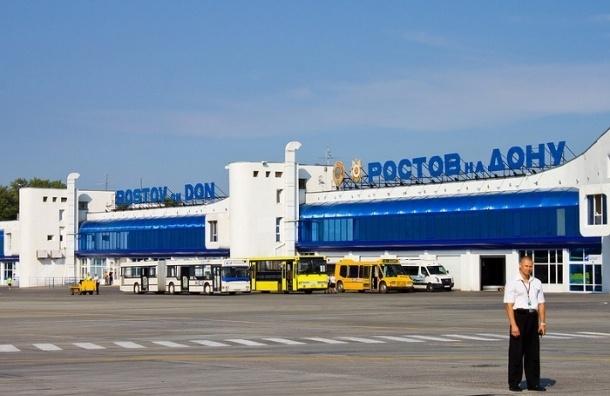 Найдены оба черных ящика разбившегося в Ростове Boeing