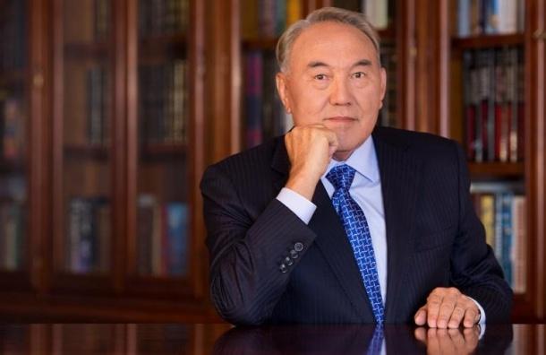 Президент Казахстана подумал об изменении конституции страны