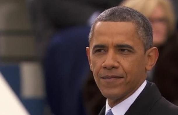 СМИ: Власти США опубликовали результаты медосмотра Обамы
