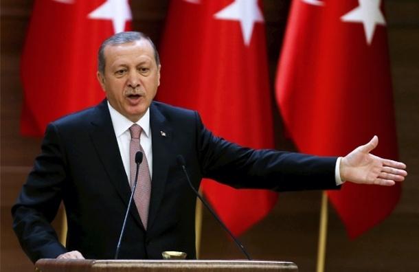 СМИ: Барак Обама отказался от личной встречи с Реджепом Эрдоганом