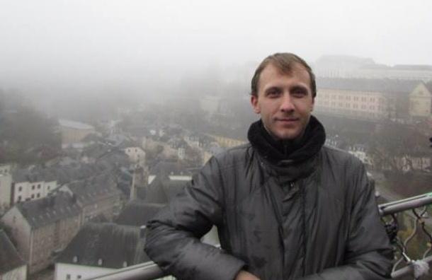 Главред «Псковской губернии» депортирован с территории ДНР