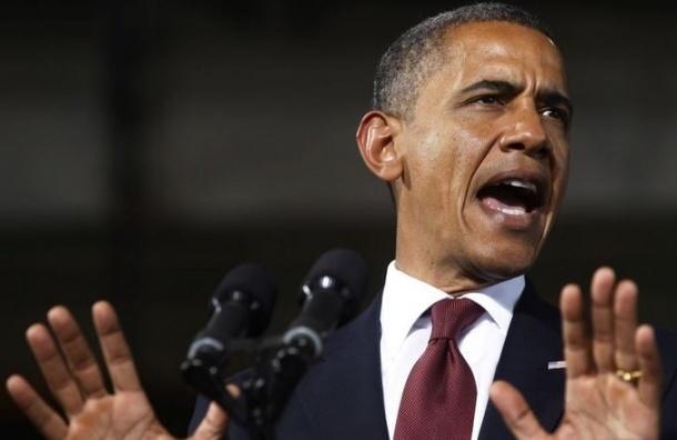 Обама продлил действие санкций против России из-за ситуации на Украине