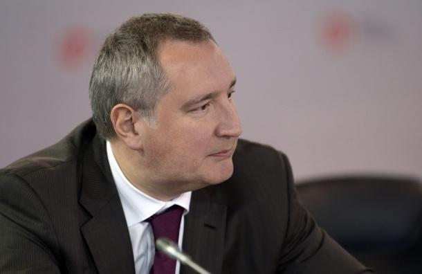 Transparency обнаружила у Рогозина квартиру за 500 млн рублей