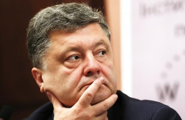 Порошенко прокомментировал приговор Надежды Савченко