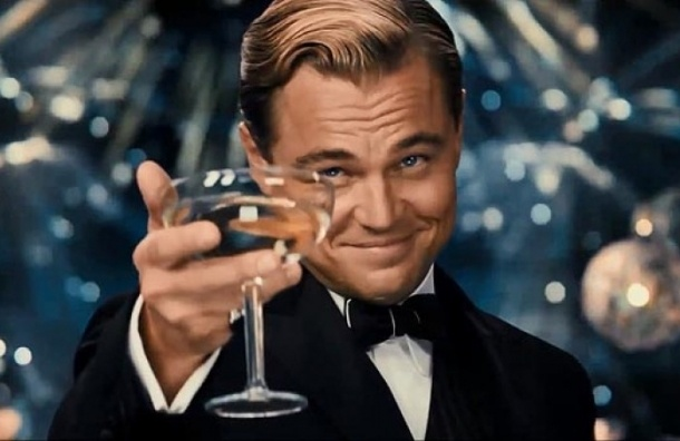 Ди Каприо поблагодарил жителей Якутии за подаренный ему «Оскар»