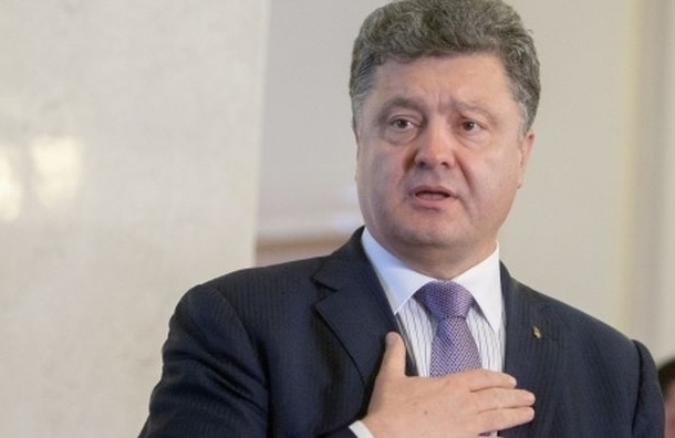 Порошенко предложил обменять осужденную Савченко на двух россиян