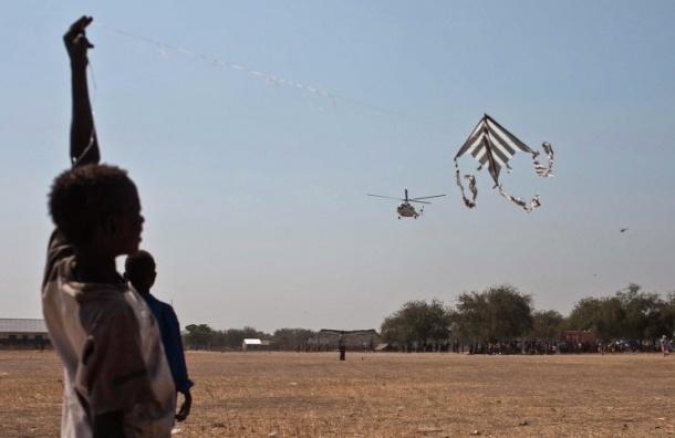 Женщин разрешили насиловать в качестве зарплаты для солдат в Южном Судане