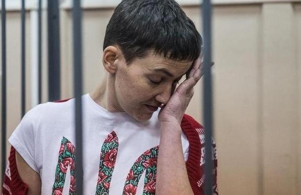 Прокурор Крыма, главы ФСБ и СКР РФ вошли в санкционный список «Савченко-Сенцова»