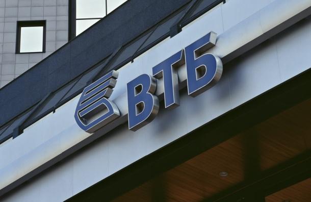 ВТБ будет заниматься петербургскими парковками и аэропортом «Пулково»