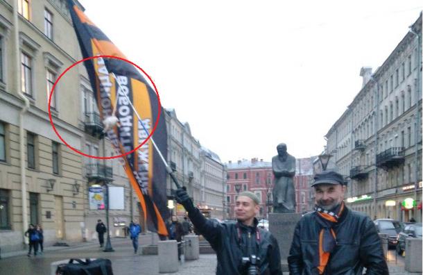 «Нодовку» задержали за призывы вешать геев