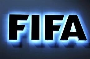 ФИФА исключила из продажи футболки с картой России без Крыма есть логика