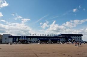 Мужчина умер в самолете при полете из Москвы в Благовещенск