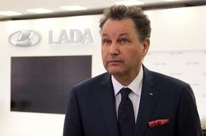 Имя нового главы АвтоВаза назовут 15 марта