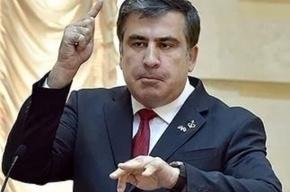 СМИ: Порошенко подписал приказ об увольнении Саакашвили