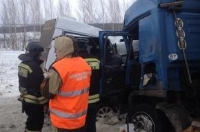 СК возбудил уголовное дело из-за гибели 9 человек в ДТП под Пензой