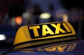 Тело убитого таксиста Гурьева нашли в Красном Селе
