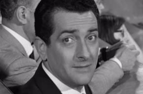Итальянский актер Риккардо Гарроне, игравший в фильмах Феллини, умер в 89 лет