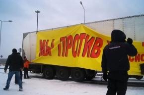 «Платон» заработал за первые месяцы работы 4,8 млрд рублей