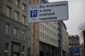 Активисты просят налоговиков опечатать паркоматы в Петербурге