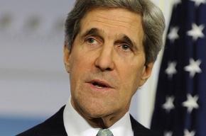 Керри приедет в Москву, чтобы обсудить Сирию с Путиным