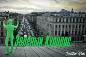 Студенческий омбудсмен вступился за «Зеленого купороса»