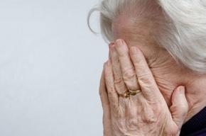 Мигрант попытался изнасиловать пенсионерку в Металлострое