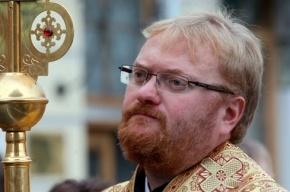 Милонов рассказал сколько стоила его дача под Выборгом