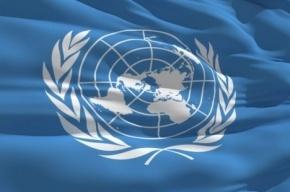 ООН призывает власти Украины арестовать организаторов блокады Крыма
