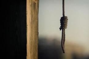 Молодой приезжий повесился на стройке в Парголово
