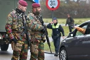Ноутбук террористов нашли в мусорном баке в Брюсселе