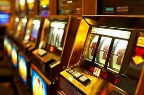 Незаконное казино с цехом контрафактного алкоголя прикрыли полицейские в Купчино