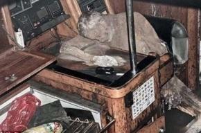 Мумию капитана нашли на борту судна у берегов Филиппин