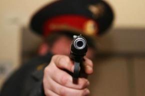 Полицейский из Москвы застрелил водителя, пытавшегося его задавить
