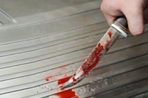 Мужчина зарезал свою девушку в кабинете директора школы, а после покончил с собой