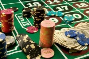 Двое жителей Петербурга незаконно организовали нелегальное казино